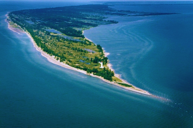 Point Pelee National Park (Ontario).jpg